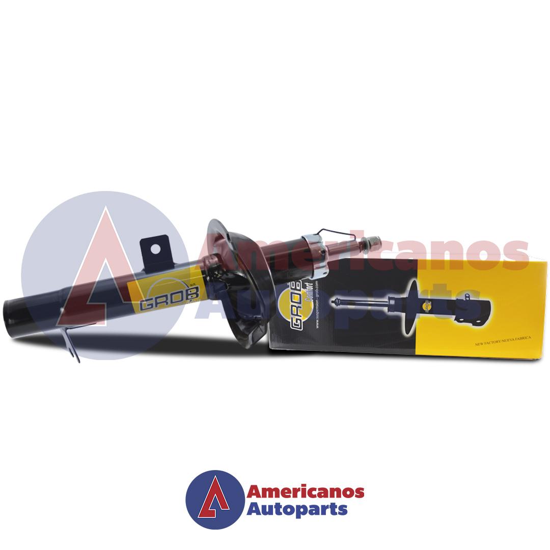 Amortiguadores Grob Americanos Autoparts